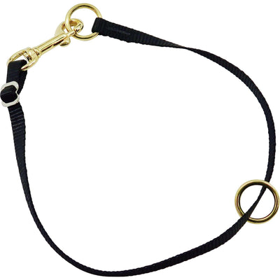 Dominant Dog Nylon Training Collar