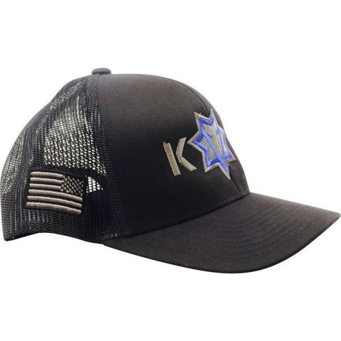 K9 Tactical Gear Trucker Style Hat