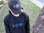 Blue K9 Tactical Gear Sweatshirt