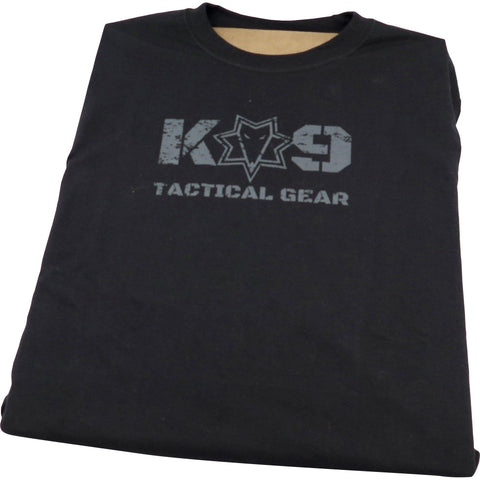 K9 Tactical Gear T-Shirt Original