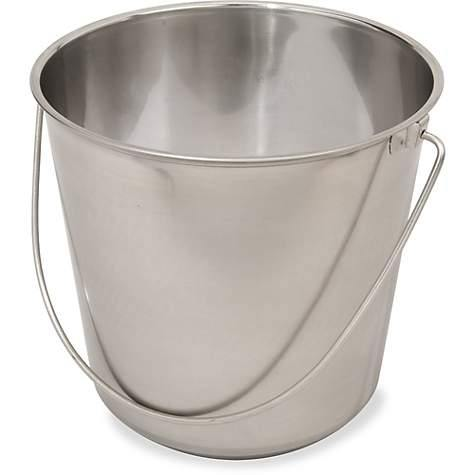 Stainless Steel Water Pail