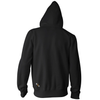 JIU JITSU ZIP UP - BLACK