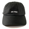 KILL CREW DAD HAT - BLACK