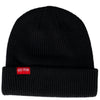 KILL CREW BEANIE - BLACK