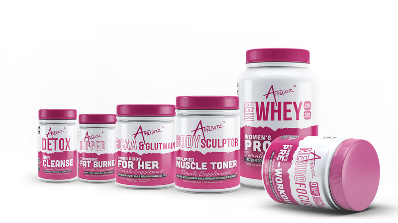Female Supplements