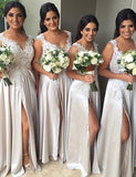 XB21 Lace Bridesmaid Dress,Sweetheart Bridesmaid Dress,Bridesmaid Dress