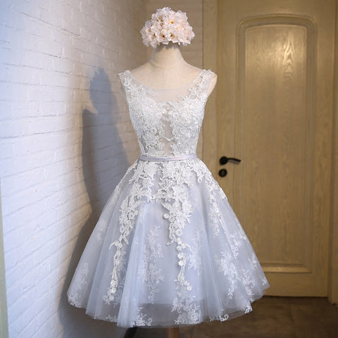 XH58 Real Picture,Short Prom Dress,Bridesmaid Dresses,Wedding party Dress