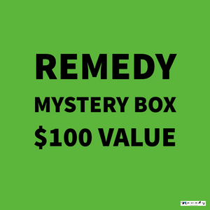 Remedy Mystery Box $100