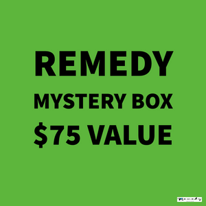 Remedy Mystery Box $75