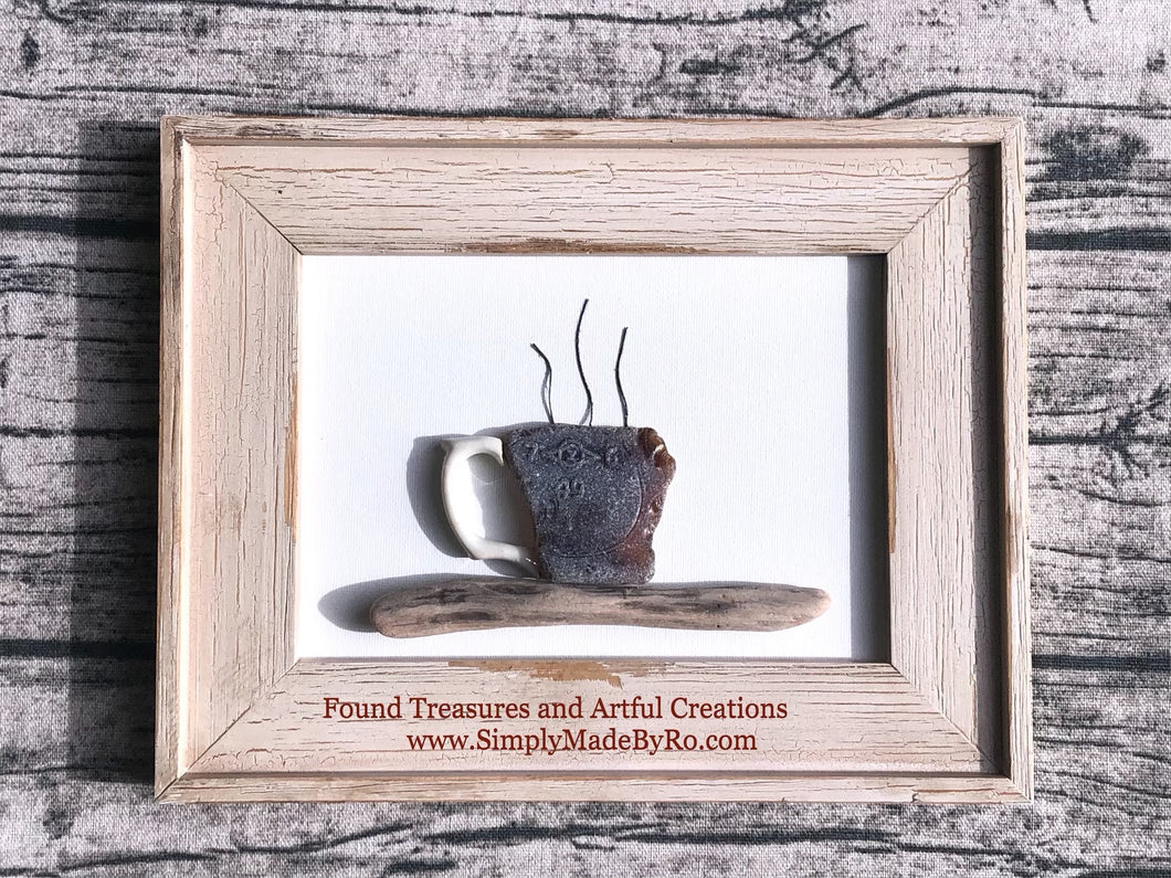 Coffee Time *made to order artwork