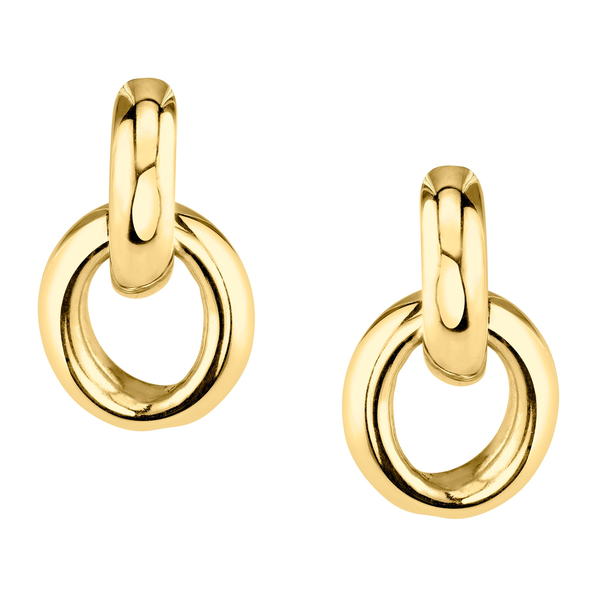 Link Earrings - Gabriela Artigas