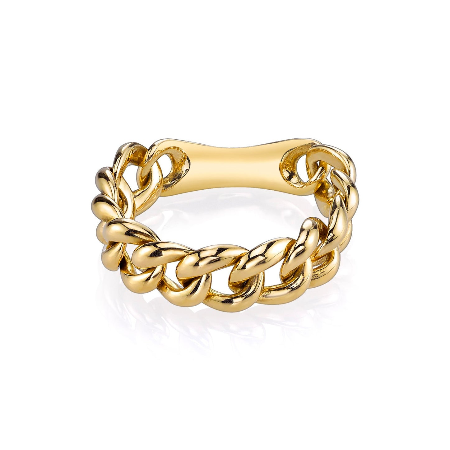 Chain Ring - Gabriela Artigas