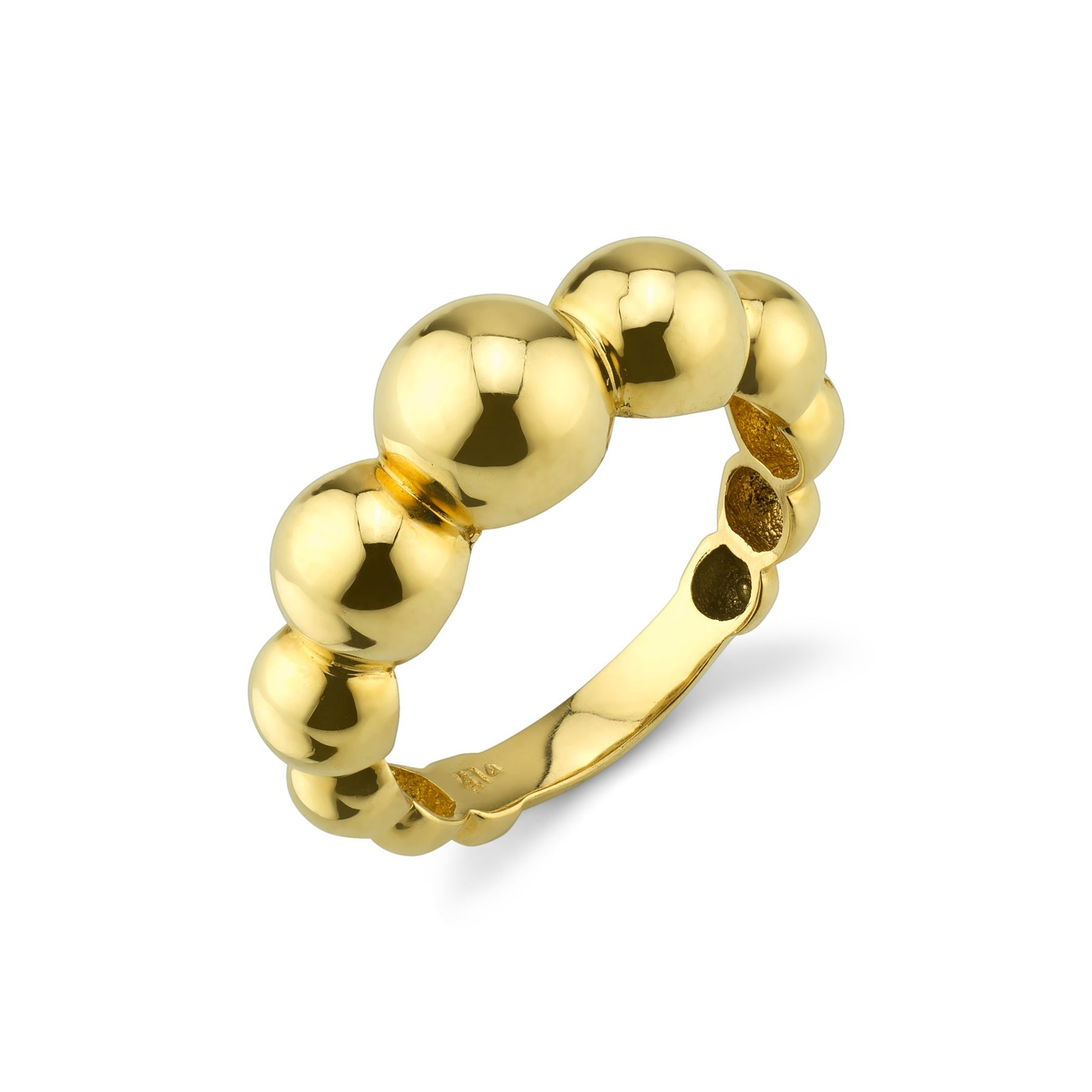 Large Sphere Ring - Gabriela Artigas