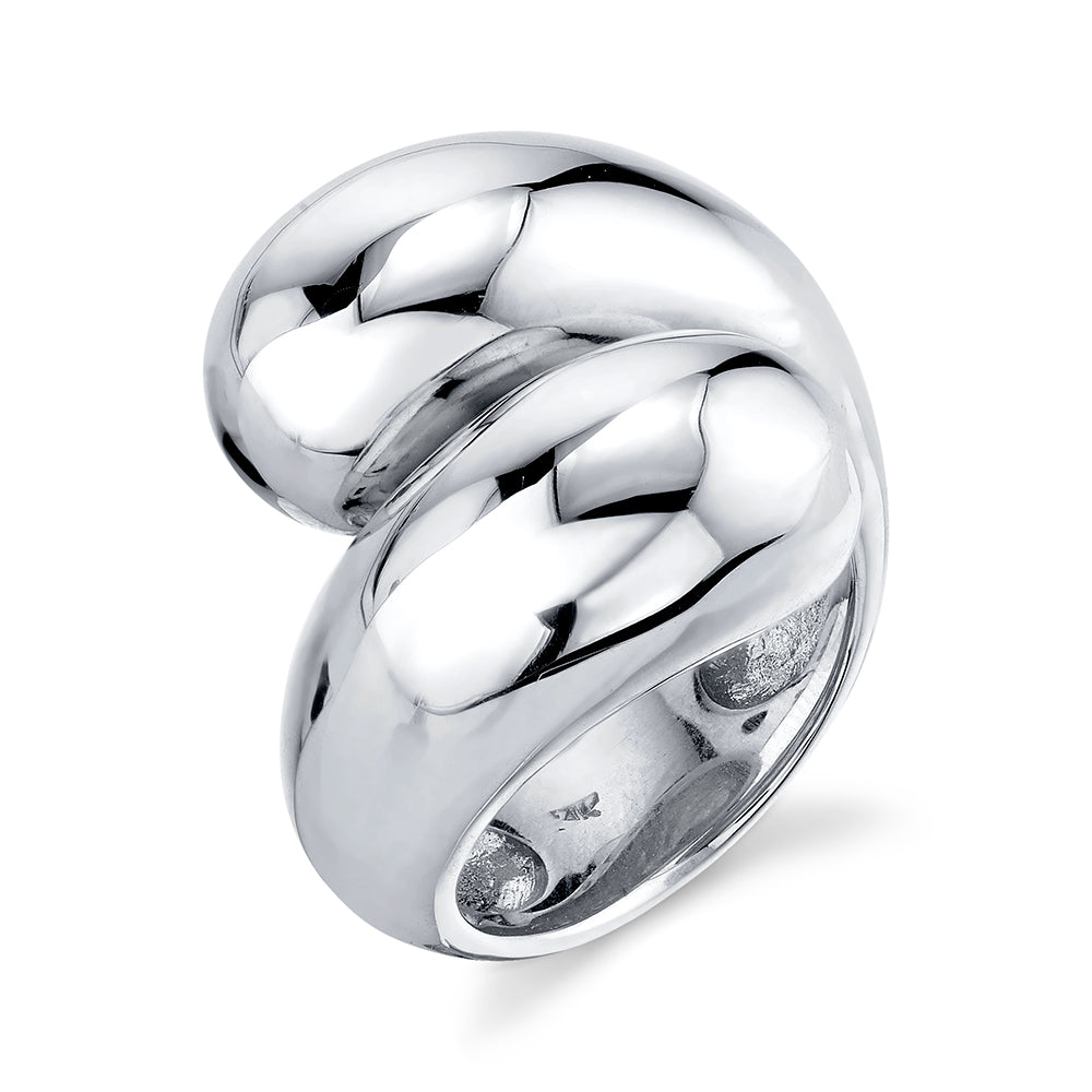 Double Apse Ring - Gabriela Artigas