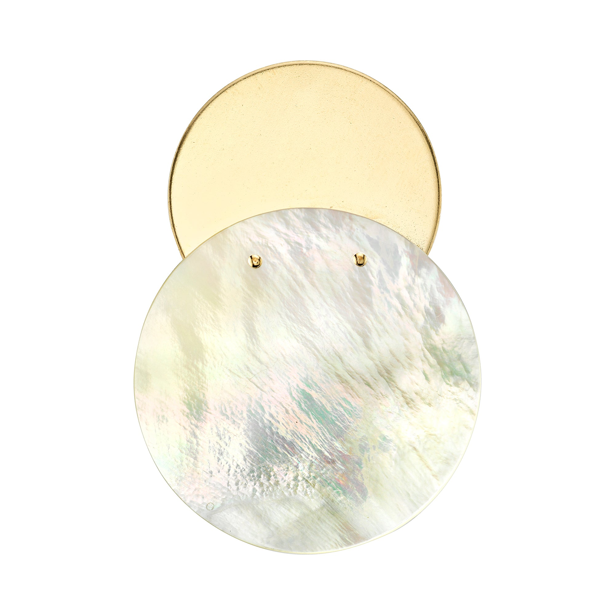 40mm Mother Earring - Gabriela Artigas