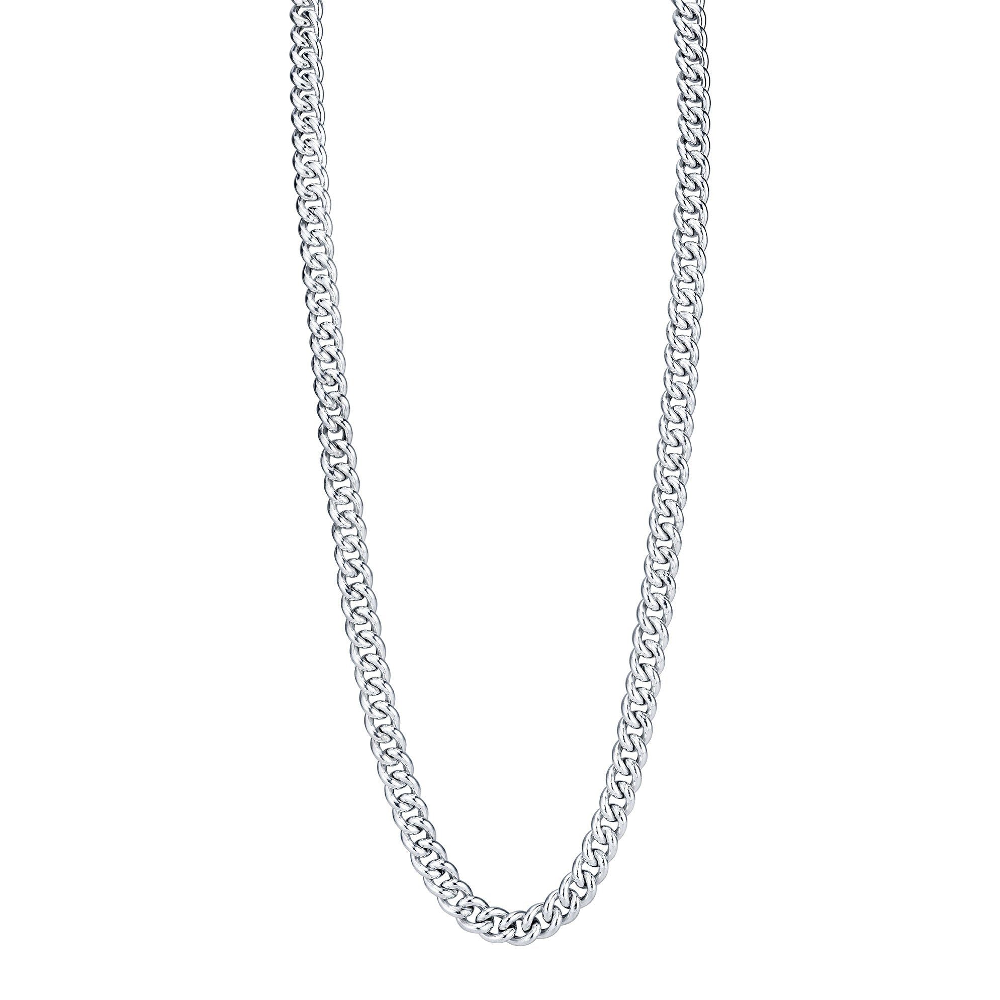 Thin Palma Neck Chain - Gabriela Artigas