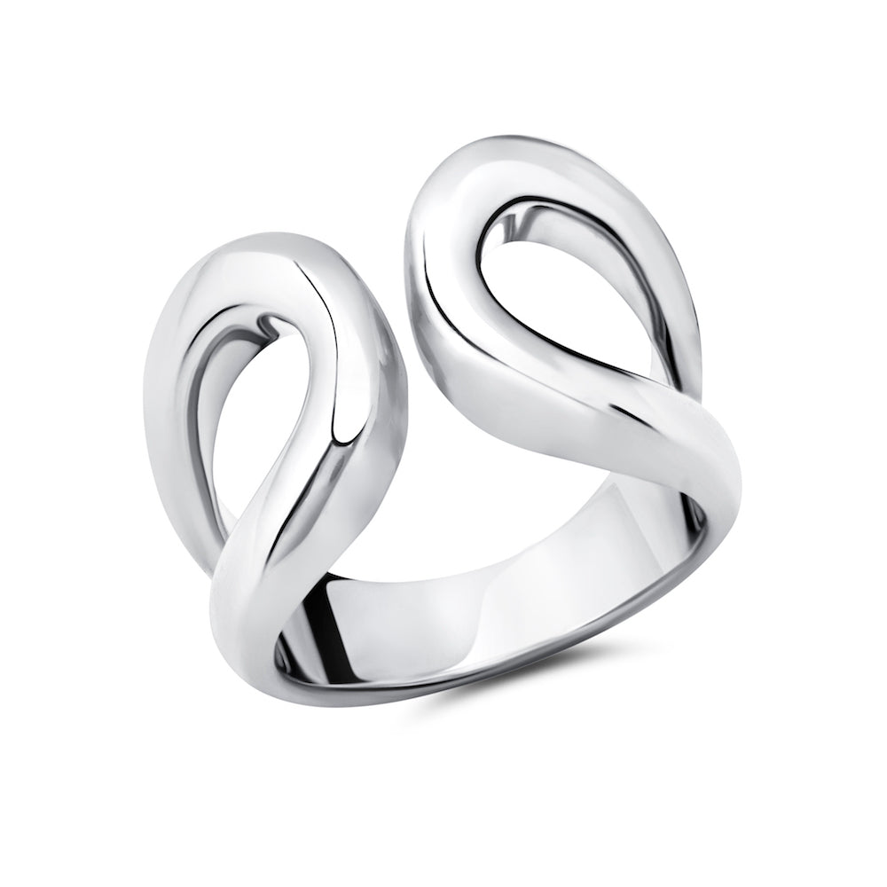 Double Beam Ring - Gabriela Artigas