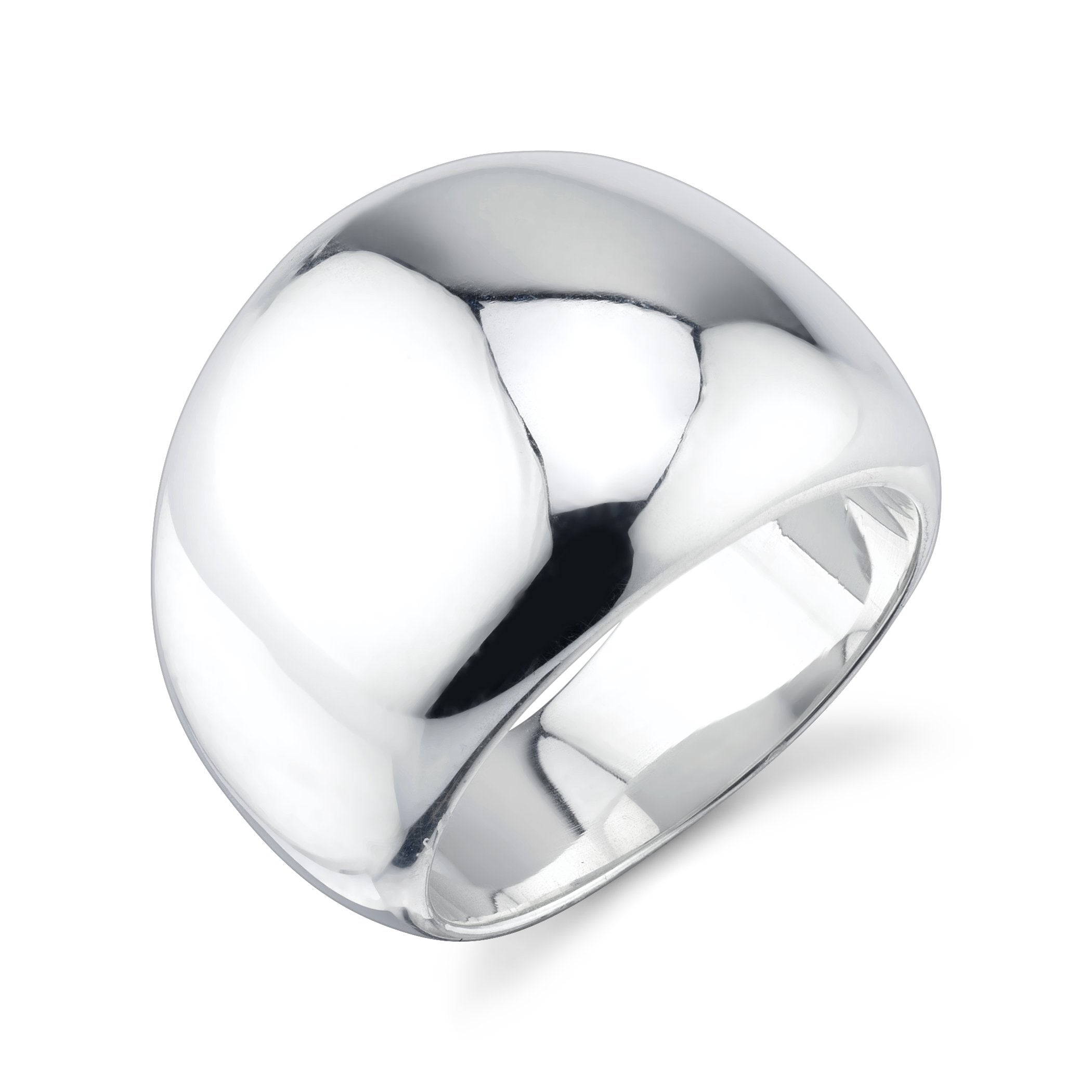 Gabriela Artigas Flat Balloon Ring