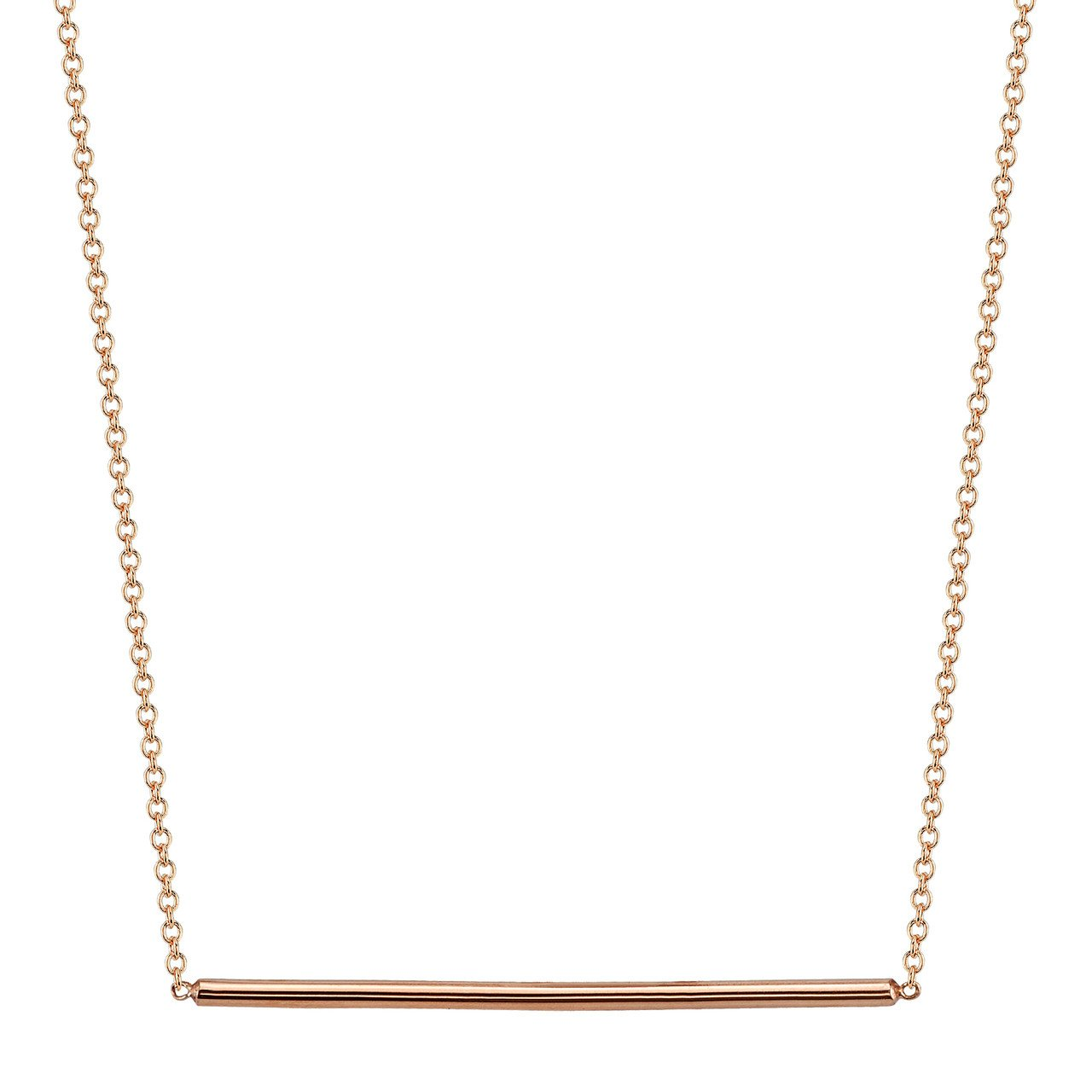 Line Necklace - Gabriela Artigas