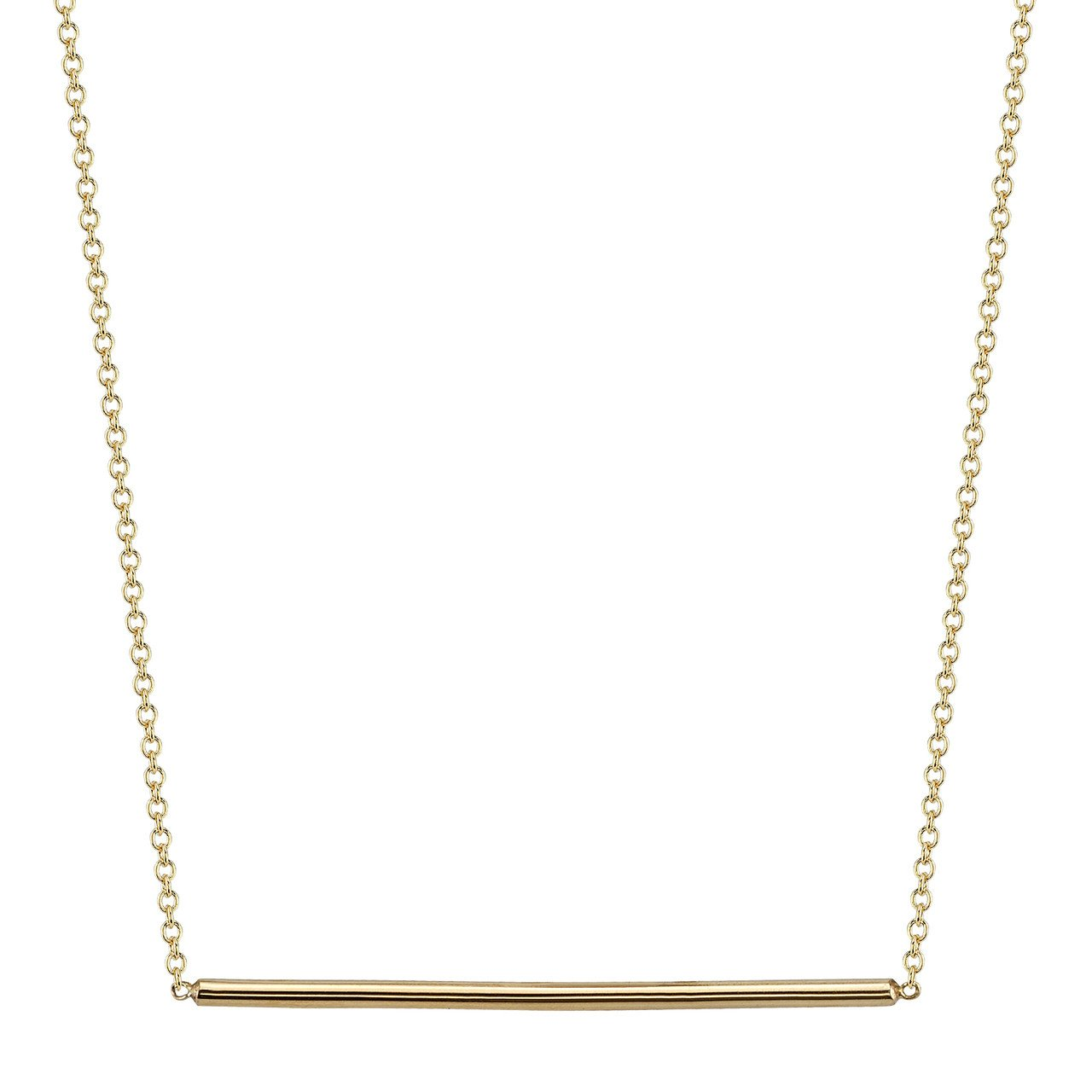 Gabriela Artigas Line Necklace