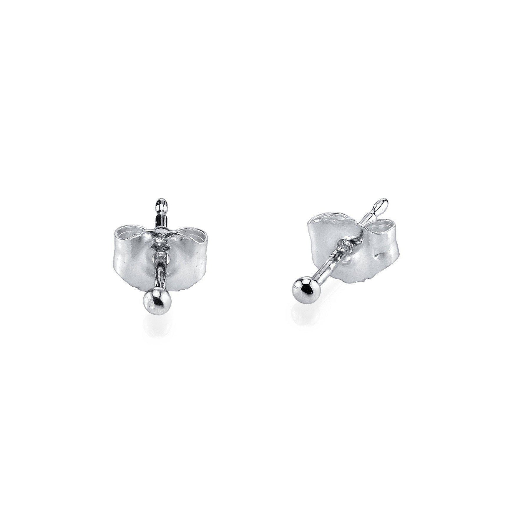 Gabriela Artigas Orbit Earrings (Pair)