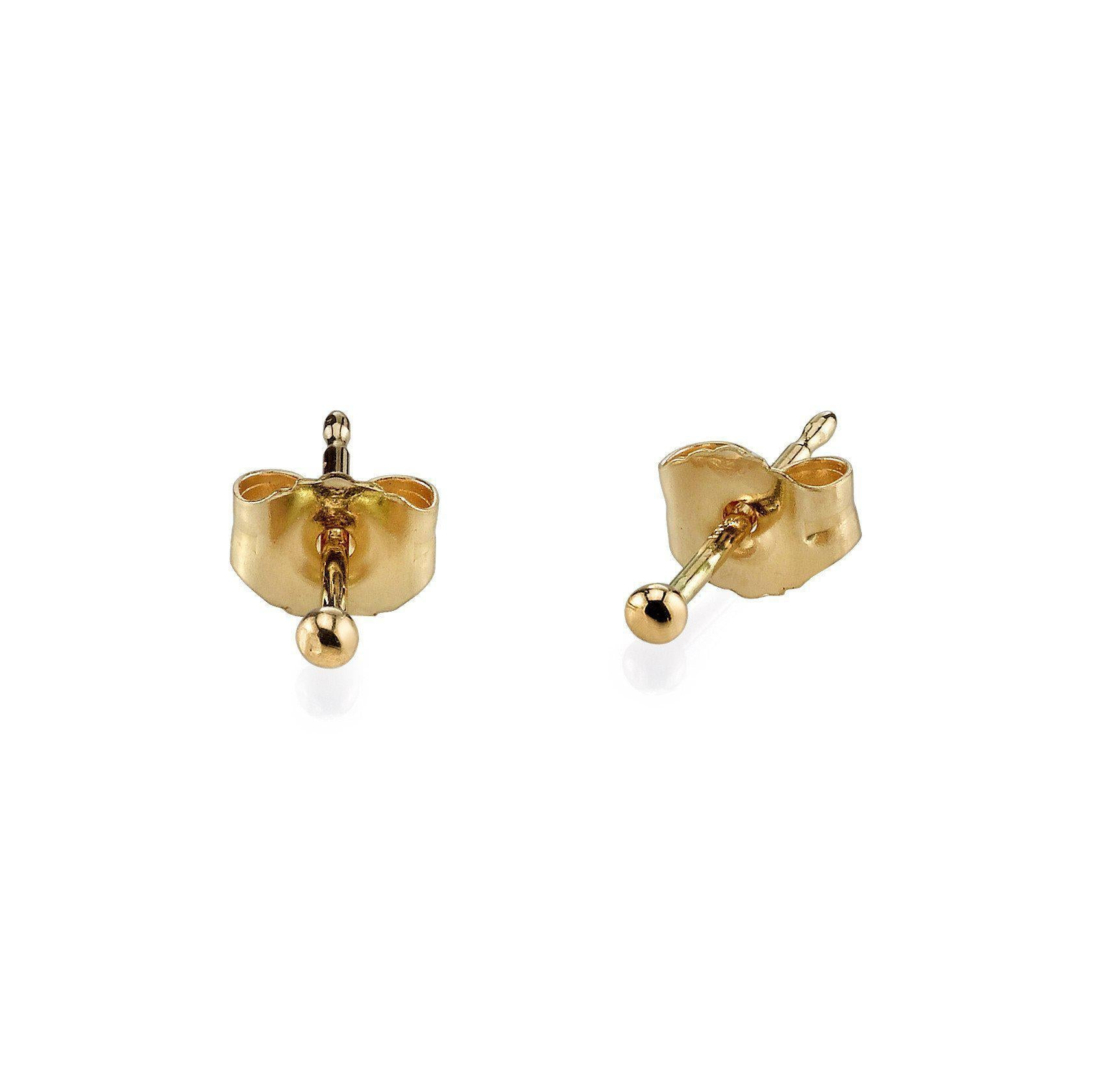 Orbit Earrings - Gabriela Artigas