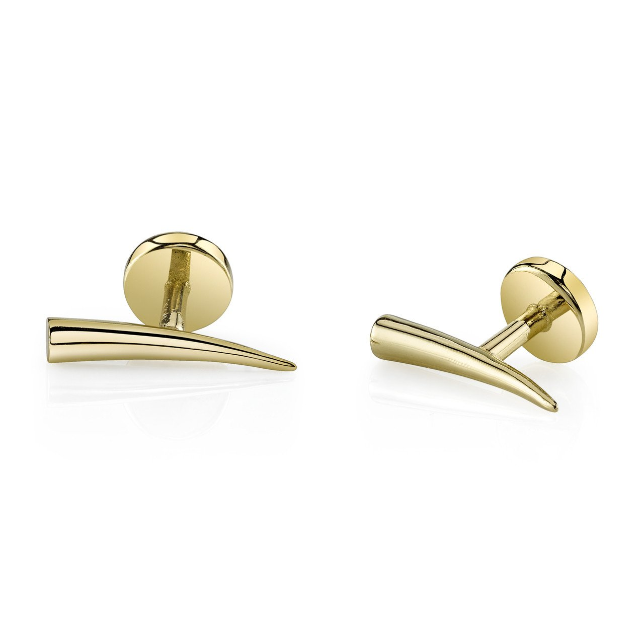 Tusk Cuff Links - Gabriela Artigas