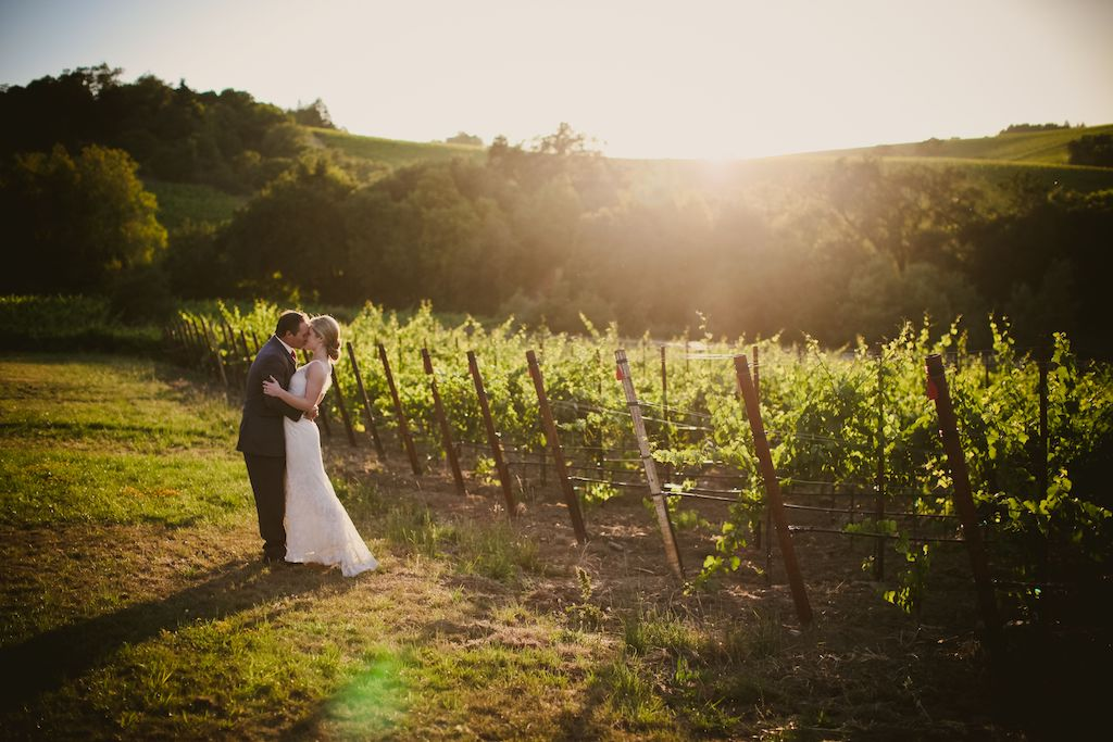 napa valley wedding and elopement planners