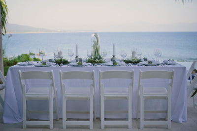 Mexico: Destination Wedding Package