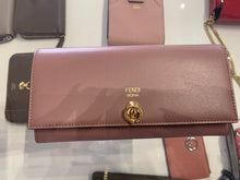 Load image into Gallery viewer, Fendi Wallet Pink