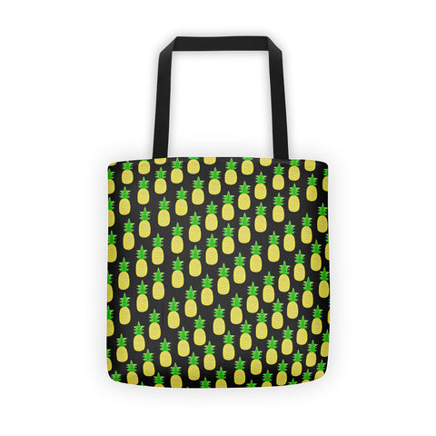 Pineapple Perfection Tote bag
