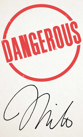 Dangerous Bookplate