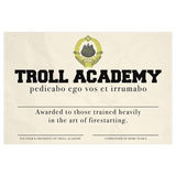 Troll Academy VIP UPGRADE (Chandler)