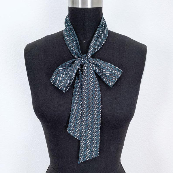 Lipstick Bow Scarves | 2 Styles