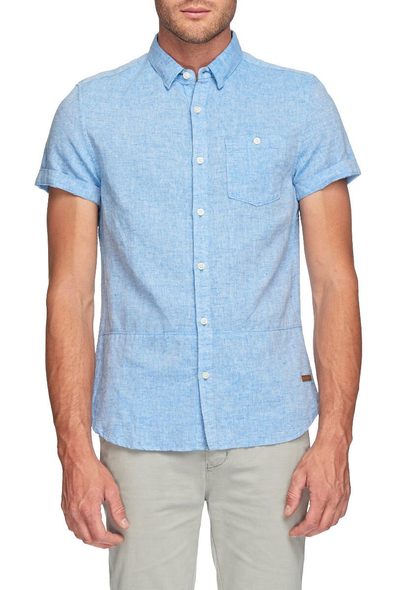 Townsend Short Sleeve Shirt