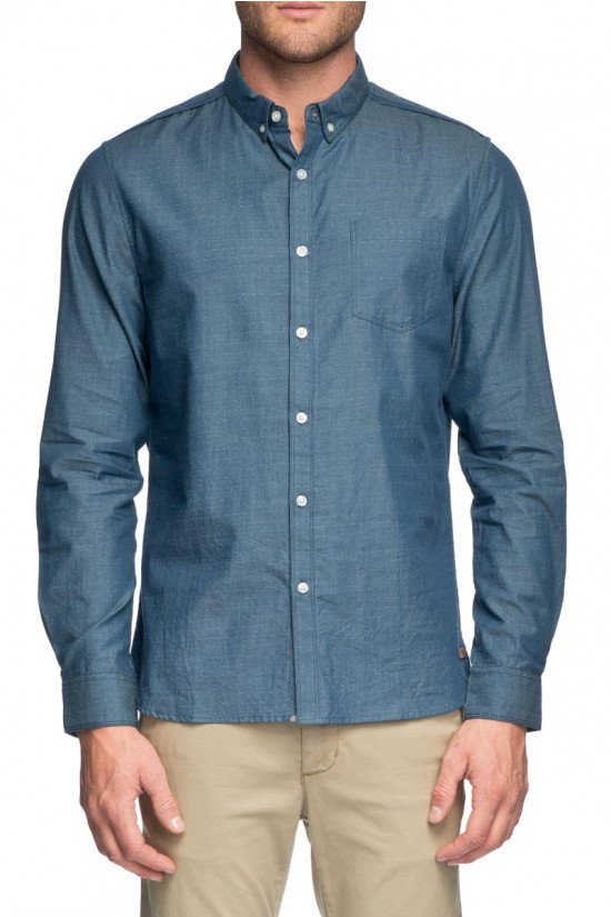 MCDERMID LONG SLEEVE SHIRT