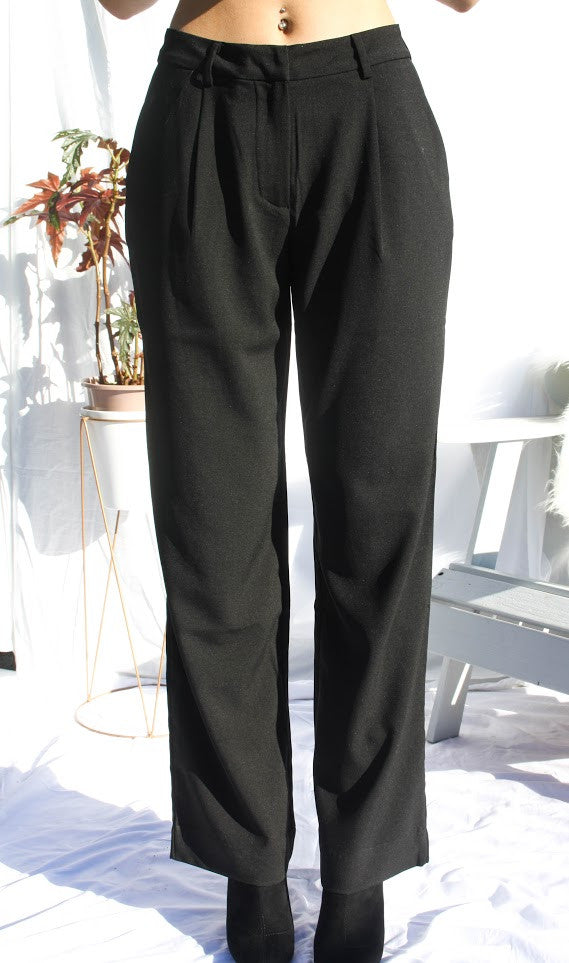 Annika Wide leg trouser