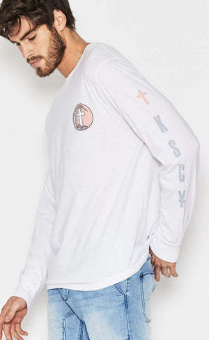 Desert Sun Long Sleeve T-Shirt