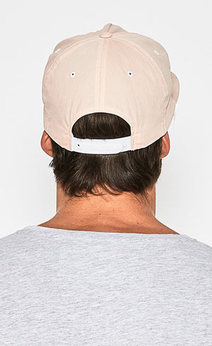 Pipeline Nylon Cap