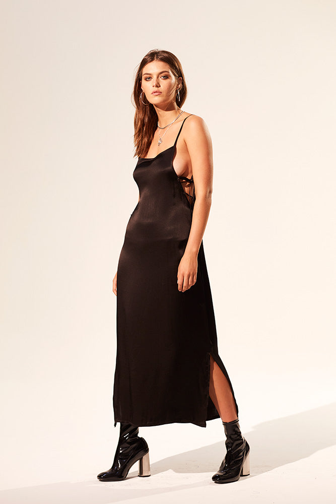 Slither Slip Dress