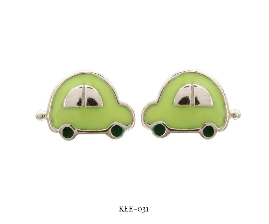 Car Earrings