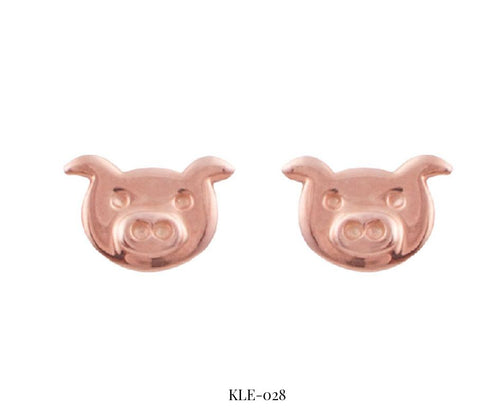 Lil Piggy Earrings