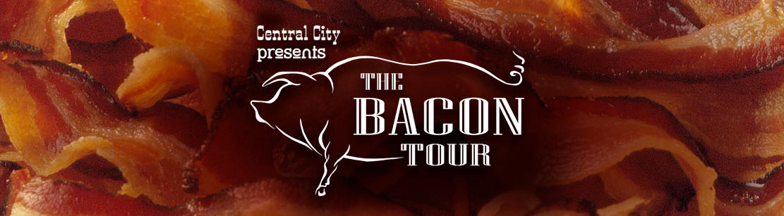 Photo ofCentral City Bacon Tour: August 16, 2014by Tender Belly