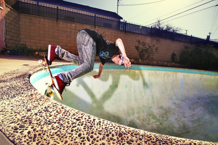 Greg Lutzka, Skateboarder: Skating His Way To The Top