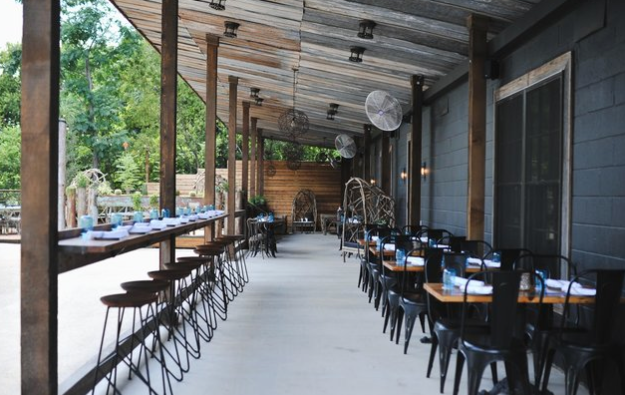 10 New Austin Restaurants You Should Check Out Right Now