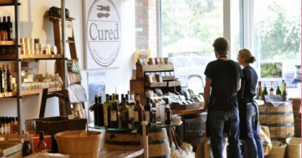 Photo ofCured in Boulder Introduces the
