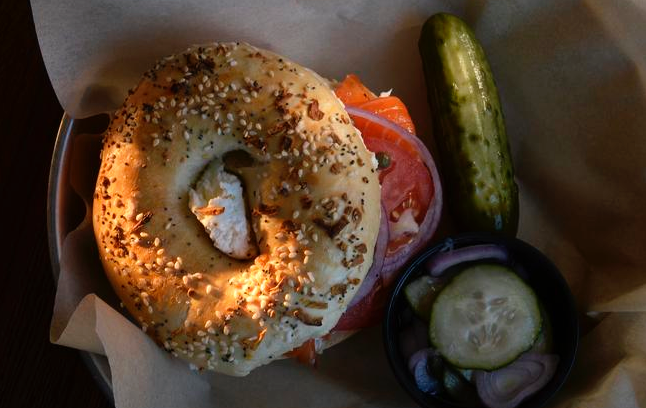 Photo ofDining review: Rosenberg's Bagels & Delicatessanby Tender Belly