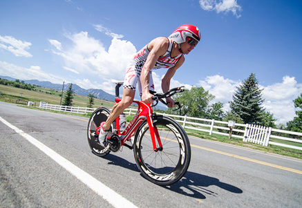 Photo ofTender Talk: Q & A with Professional Triathlete Ben Hoffmanby Tender Belly