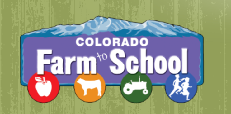 Colorado Business-to-Business (B2B) Farmers' Market: November 3, 2015