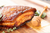 Honey Glazed Pork Belly with Apples Recipe